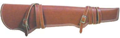 30/30 Rifle Scabbard  Wool Lining