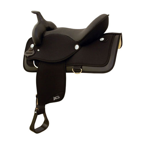 Abetta® Equis Trail Saddle
