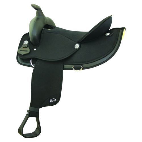 Abetta® Gaited Trail Saddle