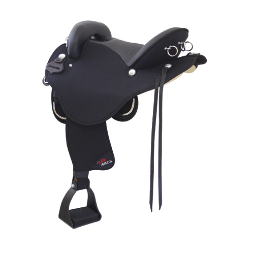 Abetta® Stealth Flex Comfort Saddle
