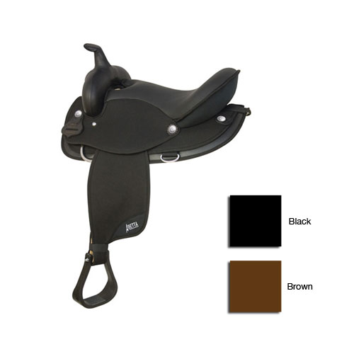 Abetta® Sublime Saddle