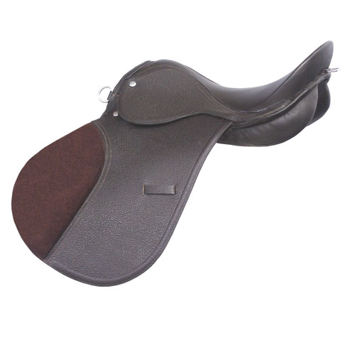 Abetta® All-Purpose Economy Saddle Package - ACTION COMPANY 296958P