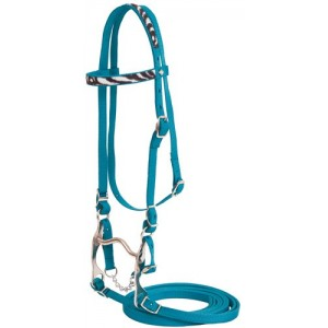 Nylon Complete Pony Bridle